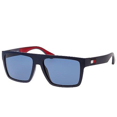 Óculos Tommy Hilfiger 1605/S Azul