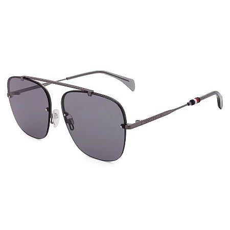 Óculos Tommy Hilfiger 1574/S Preto
