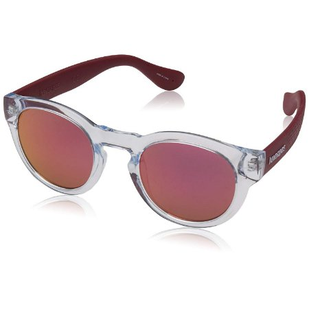 Óculos Havaianas Trancoso M Transparente/Roxo
