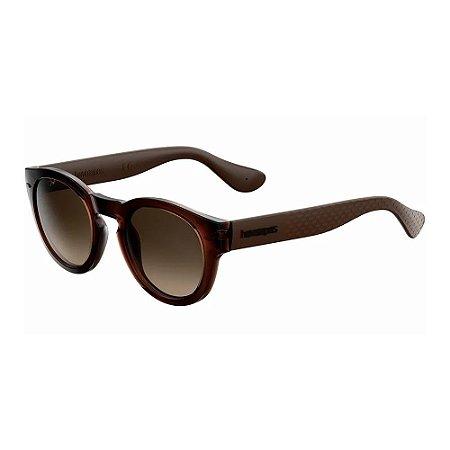 Óculos Havaianas Trancoso M Marrom