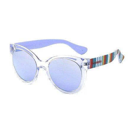 Óculos Havaianas Noronha M Transparente/Verde