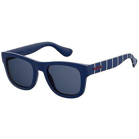 Óculos Havaianas Paraty P Azul