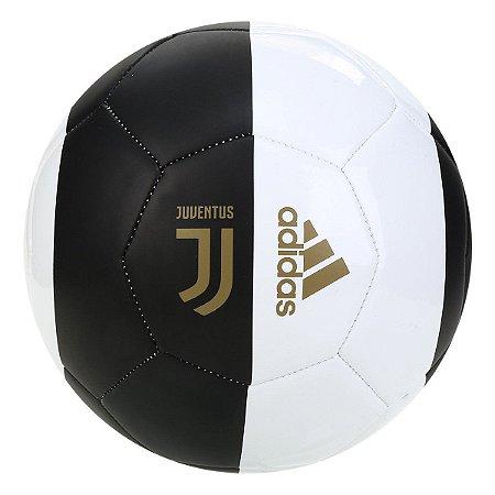 Bola Campo Adidas Juventus Preto/Branco