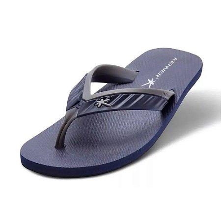 Sandália Kenner Acqua Surf Azul Marinho