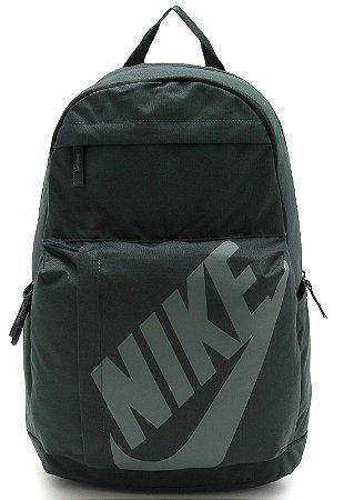 Mochila Nike Elemental Verde Escuro