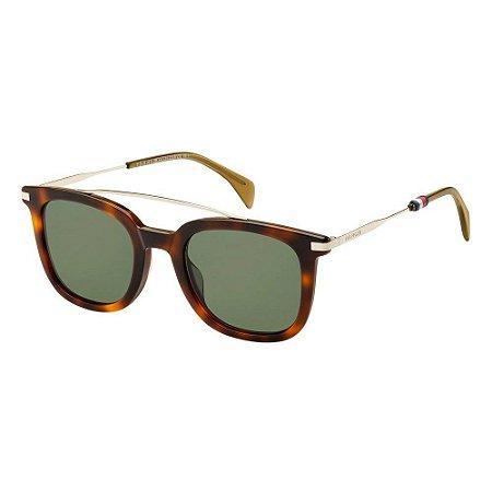 Óculos Tommy Hilfiger 1515/S Marrom