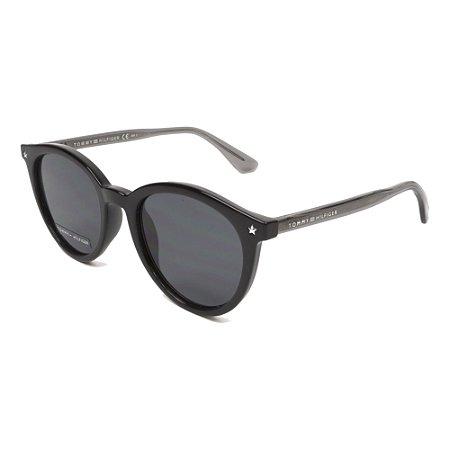 Óculos Tommy Hilfiger 1551/S Preto