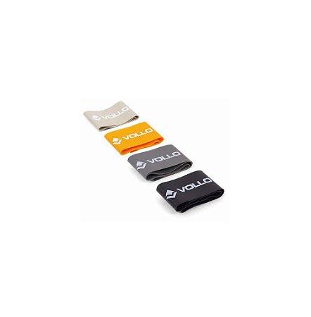 Conjunto 4 Mini Faixas Elásticos Vollo