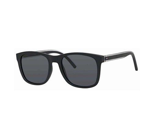 Óculos Tommy Hilfiger 1493/S Preto