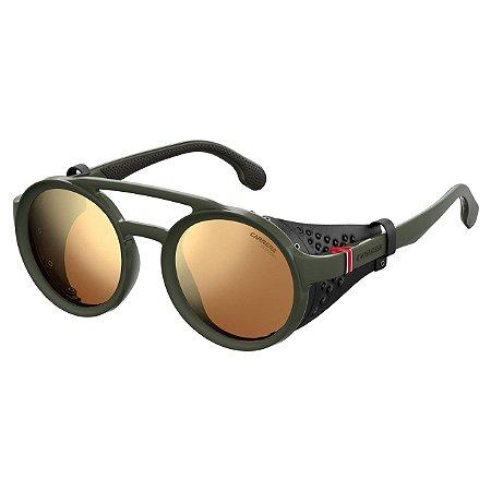 Óculos Carrera 5046/S Verde Militar