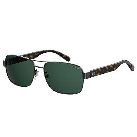Óculos Tommy Hilfiger 1665/S Preto