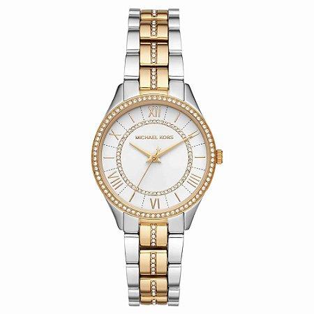 Relógio Michael Kors Feminino Dourado MK44541DN