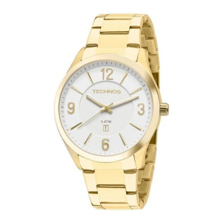Relógio Technos Dourado Masculino 2015BYYTD4B