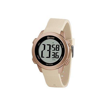 Relógio XGames Feminino Sport Dourado XFPPD081BXIX