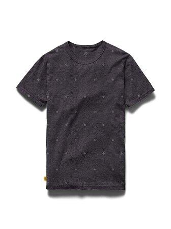 Camiseta Camisa10FC Holog Cinza
