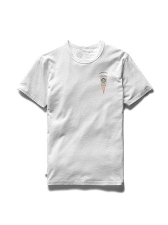Camiseta Camisa10FC Flâmula Branca