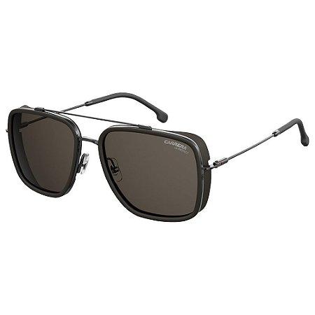 Óculos Carrera 207/S Cinza/Preto
