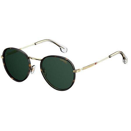 Óculos Carrera 151/S Dourado/Marrom