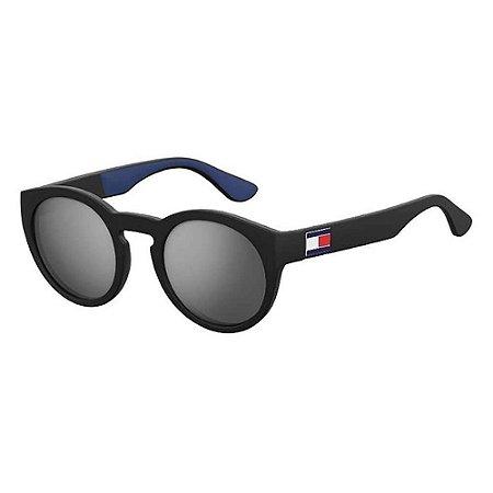 Óculos Tommy Hilfiger 1555/S 48 Preto