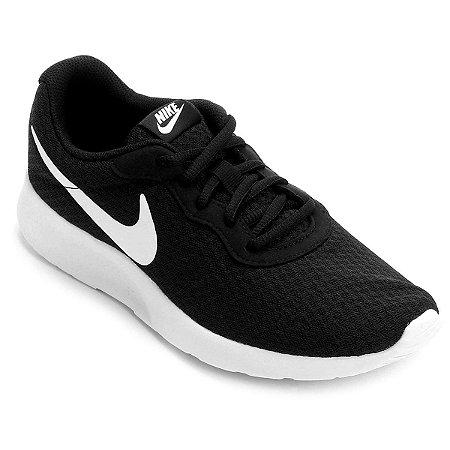 Tenis Nike Tanjun Preto Feminino