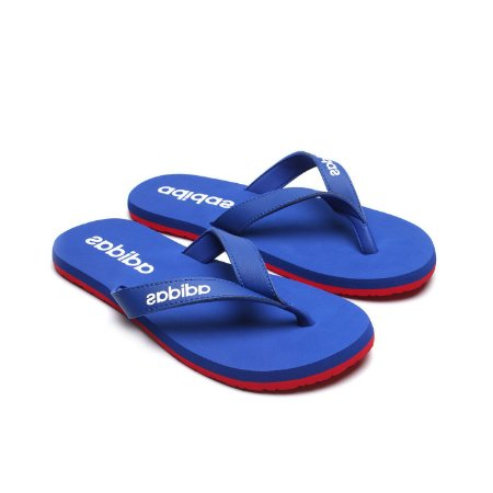 Chinelo Adidas Eezay Essence M Azul