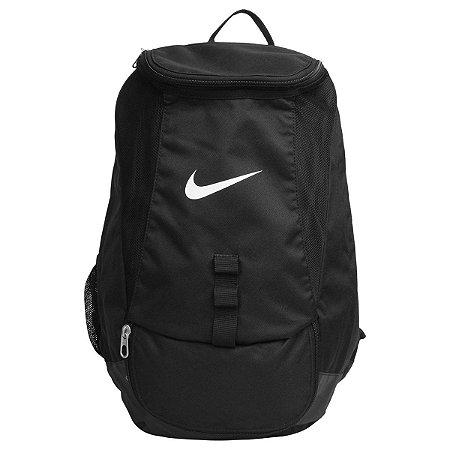 Mochila Nike Club Team Preta