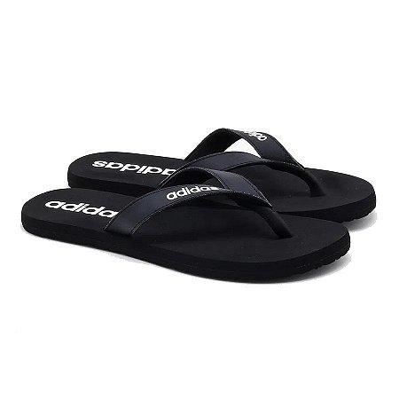 Chinelo Adidas Eezay M Preto