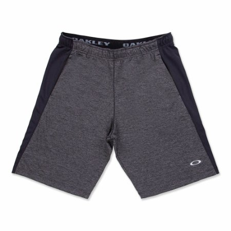Shorts Oakley Mod Icon Woven Cinza Escuro Masculino