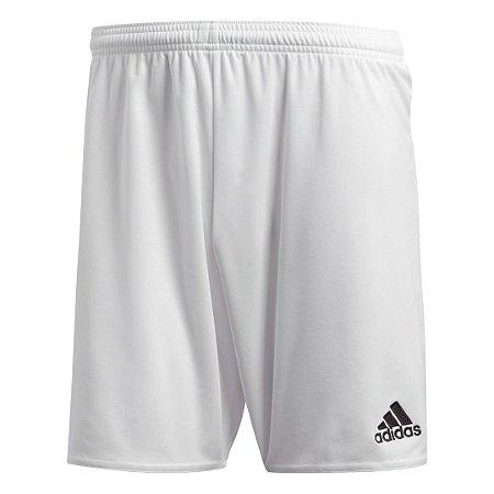 Shorts Adidas Parma Branco Masculino