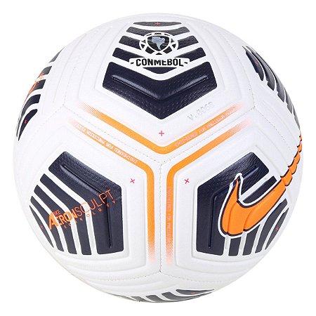 Bola Campo Nike  Strike CSF 2021 Branco/Preto