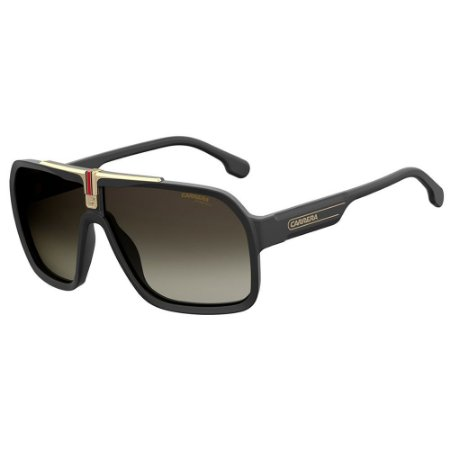 Óculos Carrera 1014/S Preto/Dourado