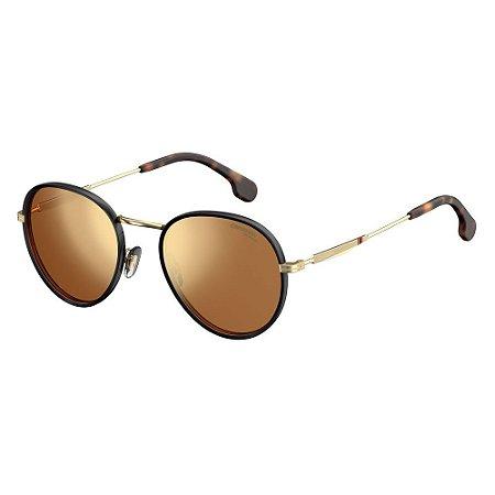 Óculos Carrera 151/S Preto/Dourado