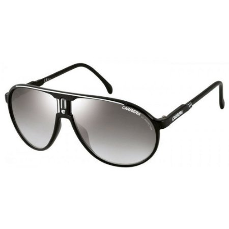Óculos Carrera Champion BSC Preto/Prata