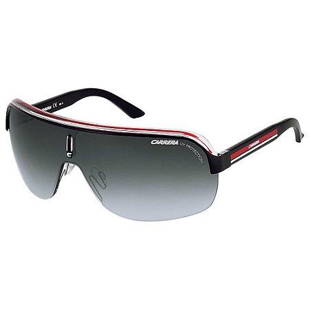 Óculos Carrera TOPCAR 1/S Preto/Vermelho