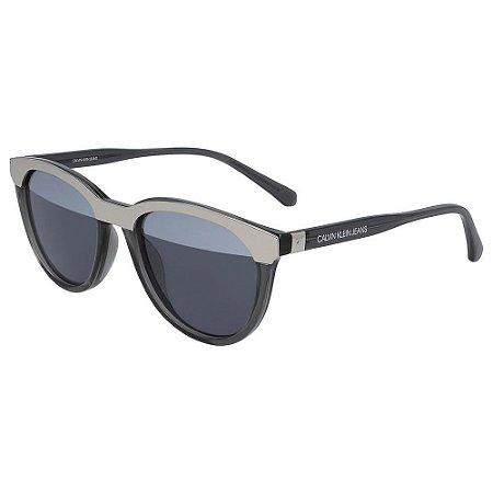 Óculos de Sol Calvin Klein CKJ19519/S Cinza