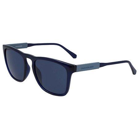 Óculos de Sol Calvin Klein CKJ20501/S Azul