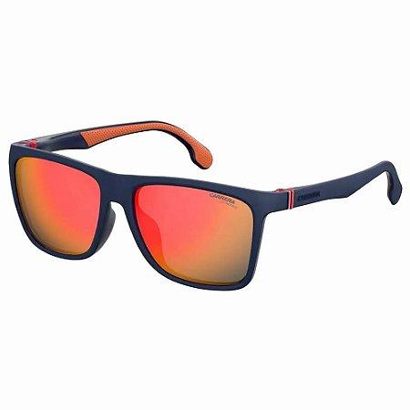 Óculos de Sol Carrera 5049/FS Azul Marinho