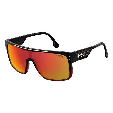 Óculos de Sol Carrera FLAGTOP II  Preto