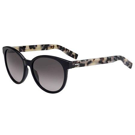 Óculos de Sol Hugo Boss 0195/S Preto/Camuflado