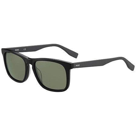 Óculos de Sol Hugo Boss 0317/S Preto