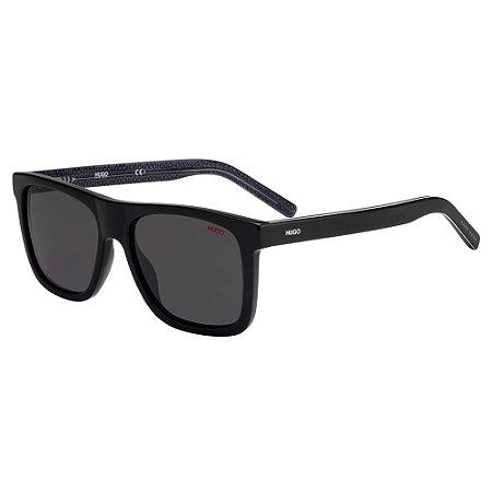 Óculos de Sol Hugo Boss 1009/S Preto