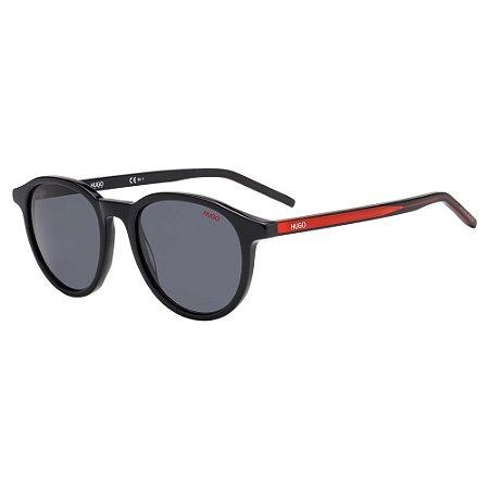 Óculos de Sol Hugo Boss 1028/S Preto