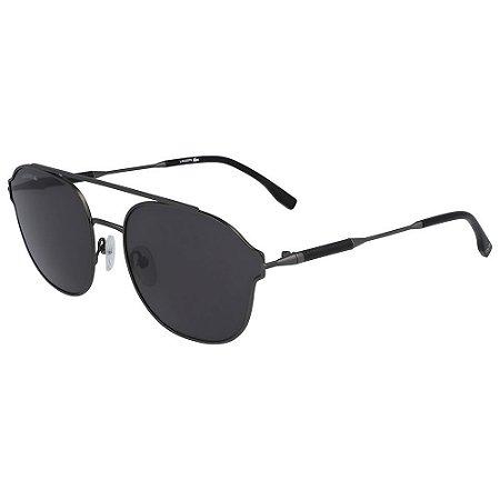 Óculos de Sol Lacoste 103/S/N/D Cinza/Preto