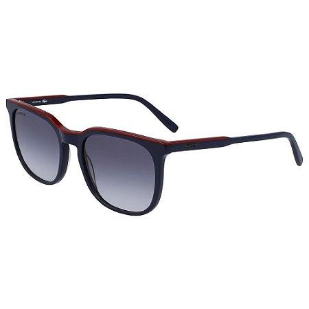 Óculos de Sol Lacoste 925/S Azul/Vermelho