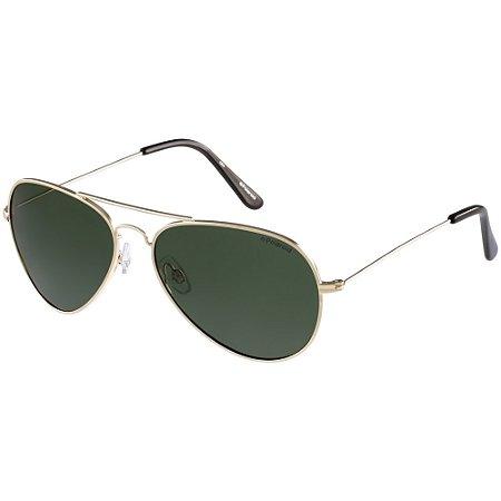 Óculos de Sol Polaroid 04213 Dourado