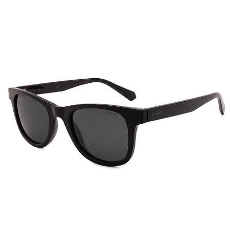 Óculos de Sol Polaroid 1016/S Preto