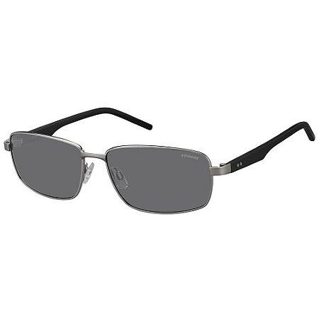 Óculos de Sol Polaroid 2041/S Prata