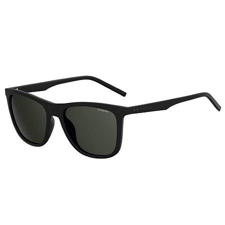 Óculos de Sol Polaroid 2049/S Preto Fosco