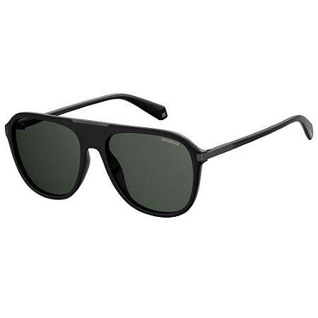 Óculos de Sol Polaroid 2070/S/X Preto