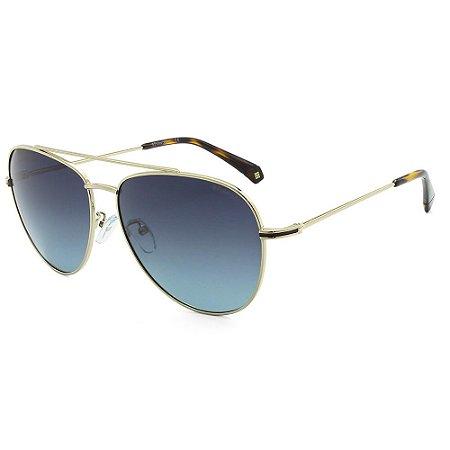 Óculos de Sol Polaroid 2083/G/S Dourado